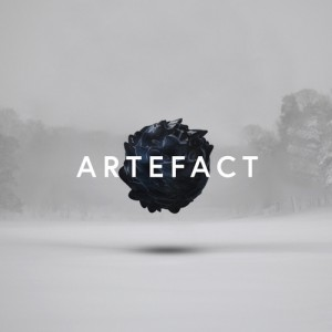 Max Cooper and Tom Hodge: Artefact EP
