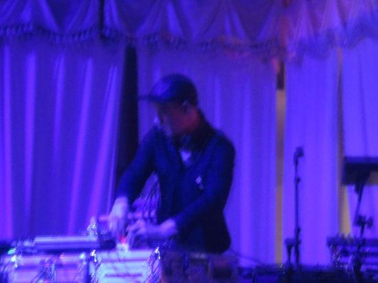 Michna @ Ghostly showcase @ Swan Dive