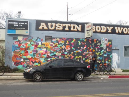 Austin Body Works