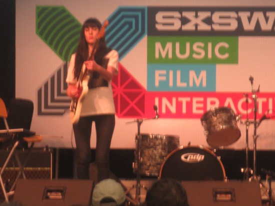 Noveller @ convention center