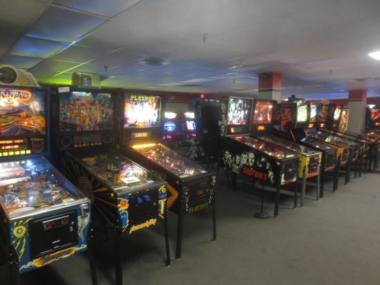 Pinballz Arcade