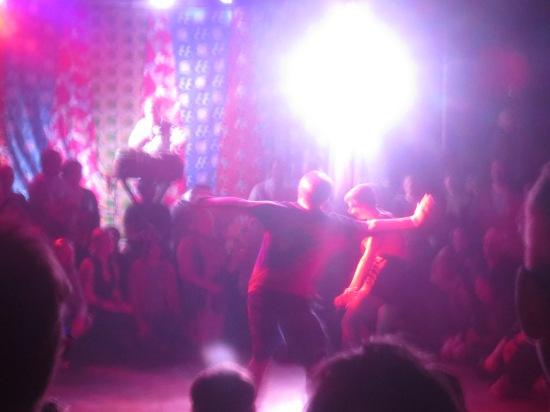 dance contest!!!