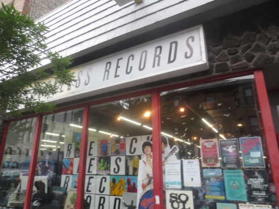 Reckless Records