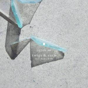Twigs & Yarn: Still Forms Drift CD-r