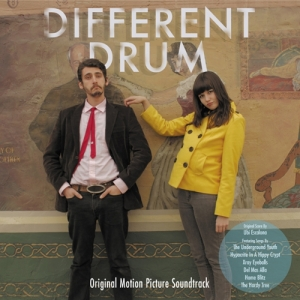 soundtrack: Different Drum