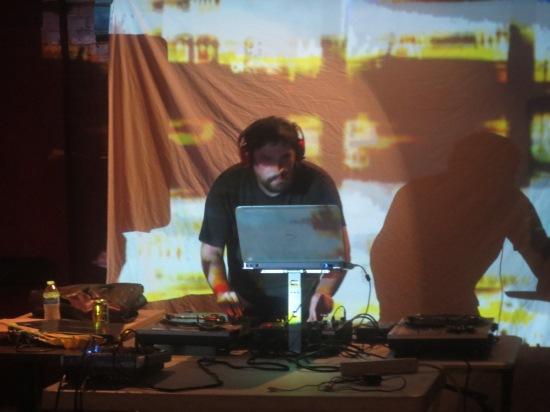 DJ Seanni B