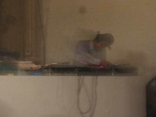 DJ Ephraim Asili