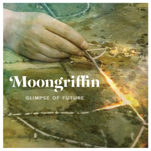 Moongriffin: Glimpse of Future LP