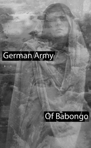German Army: Of Babongo tape
