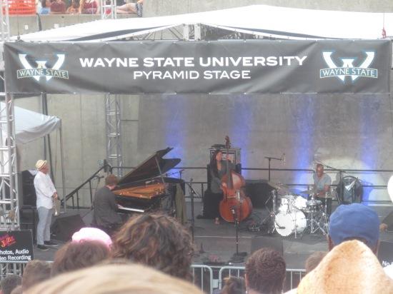 Dave Douglas Quintet
