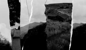 Sindre Bjerga: Fugue States tape