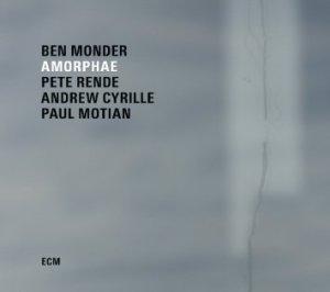 Ben Monder: Amorphae