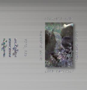 (703) 863-4357: Shine Operator tape