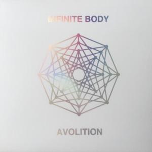 Infinite Body: Avolition LP