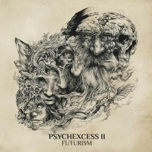 Frank Riggio: Psychexcess II - Futurism