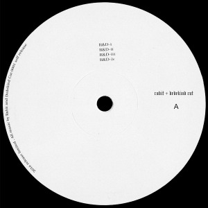 Rabit & Dedekind Cut: R&D EP