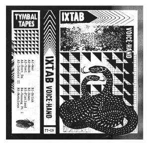 IXTAB: Voice-Hand tape