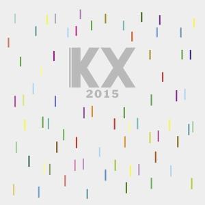 v/a: KX 2015