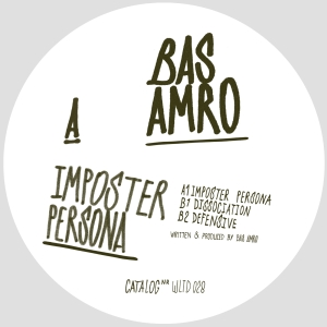 Bas Amro: Imposter Persona 12""