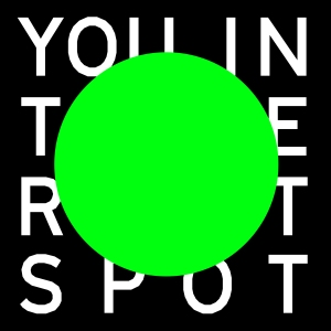 "Sensational & Kruton: You In the Right Spot 12"" EP"
