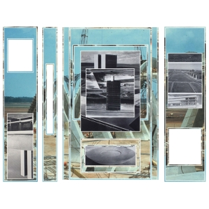 DMZ: Carex Boréal tape