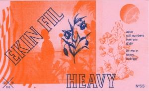 Ekin Fil: Heavy tape