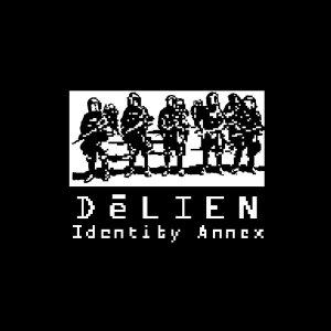 DeLIEN: Identity Annex tape