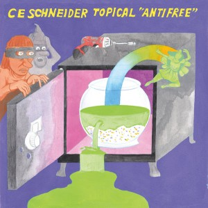 CE Schneider Topical: Antifree