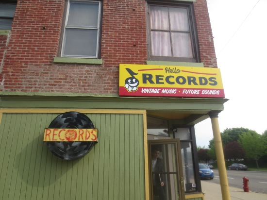 Hello Records
