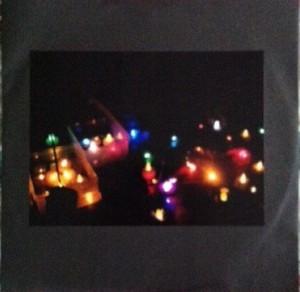 "Ross Manning: LED 10"" EP"