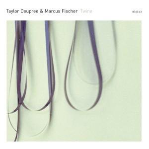 Taylor Deupree & Marcus Fischer: Twine