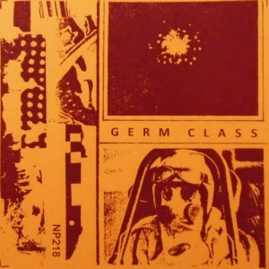 Germ Class: self-titled tape