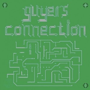 Guyer's Connection: self-titled