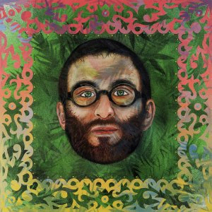 Evan Haywood: Ramshackles LP