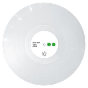 """Robert Lippok: Open Close Open 12"""" EP"""