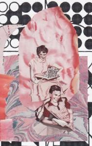Shocking Pinks: Wake Up Children tape