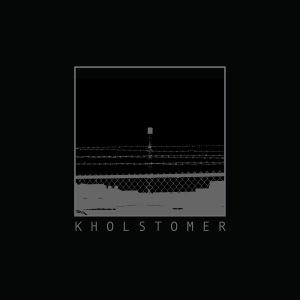 Ryan Huber: Kholstomer CDr