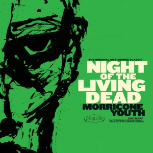 "Morricone Youth: Night of the Living Dead 12"" EP"