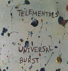Telementals: Universal Burst tape