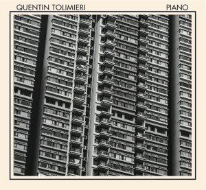 Quentin Tolimieri: Piano