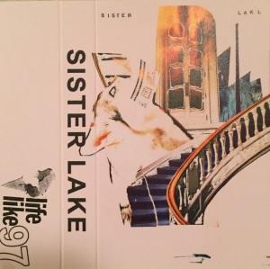 Sister Lake: s/t tape