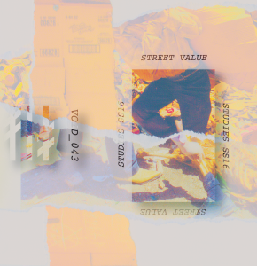 Street Value: Studies SS16 tape