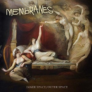 Membranes: Inner Space/Outer Space