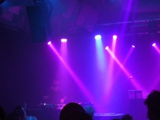 Shigeto (DJ set)