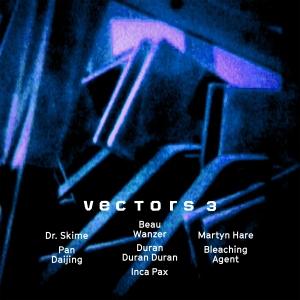 v/a: Vectors 3 2LP