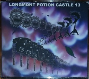 Longmont Potion Castle: 13